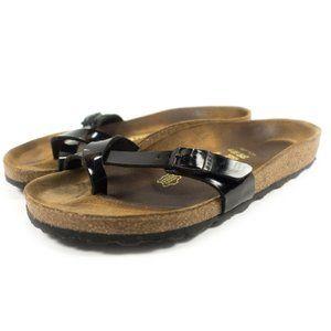 Birkenstock Mayari Single Strap Sandals